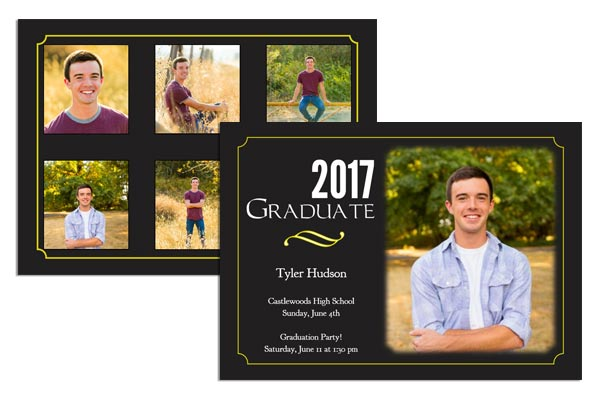 planning the perfect senior graduation and graduation party gifts