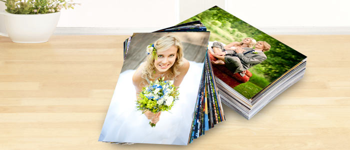 Print your cherished wedding photo memories and pictures with beautiful and affordable quality.