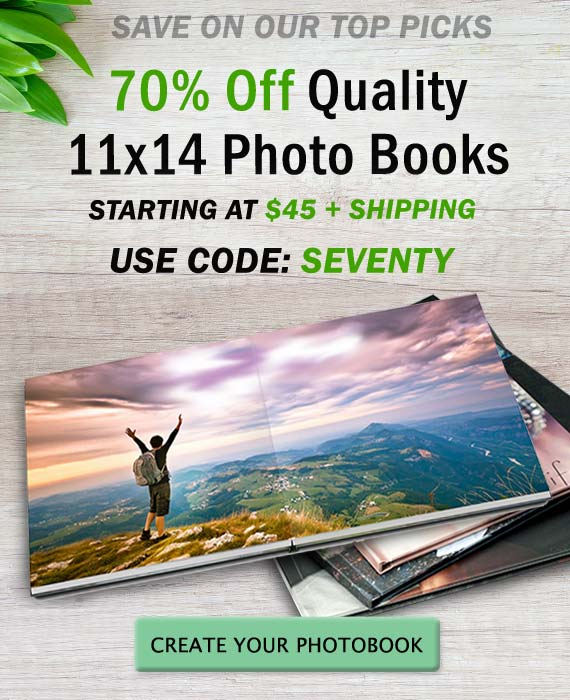 Save big when you shop for Canvas prints, cards and books on Winkflash