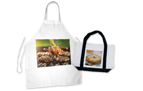Perfect for the chef in your life, we have a wide selection of custom photo cooking accessories.