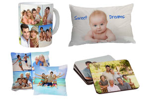 Personalized Photo Gifts from Winkflash