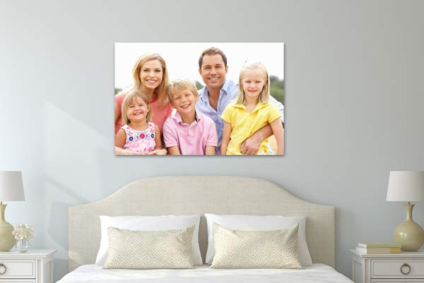 Large Format Photo Prints for your Home and Office