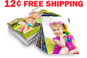 Free Shipping on 4x6 Prints from Winkflash!