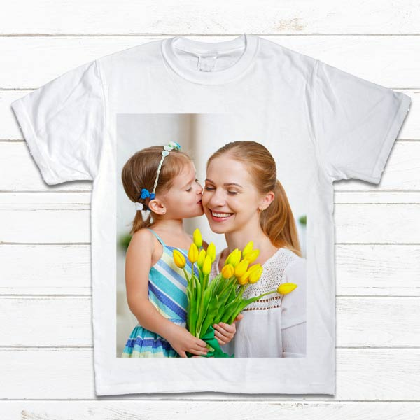 Customize your own T-Shirt and create a fashion accessory that is sure to turn heads.