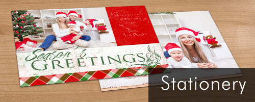 Cheap holiday photo greeting cards winkflash design your own double sided card stock cards with your favorite photo and text for any m4hsunfo