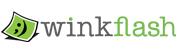 Winkflash Logo