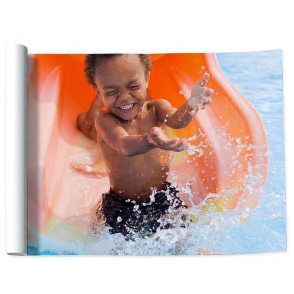 Our 20x30 poster enlargements are great for showing off a favorite memory in a big way.
