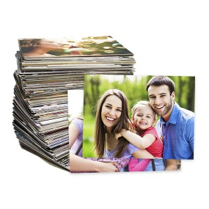 Showcase your memories on our high quality 4x6 prints and display your memories in their full glory.