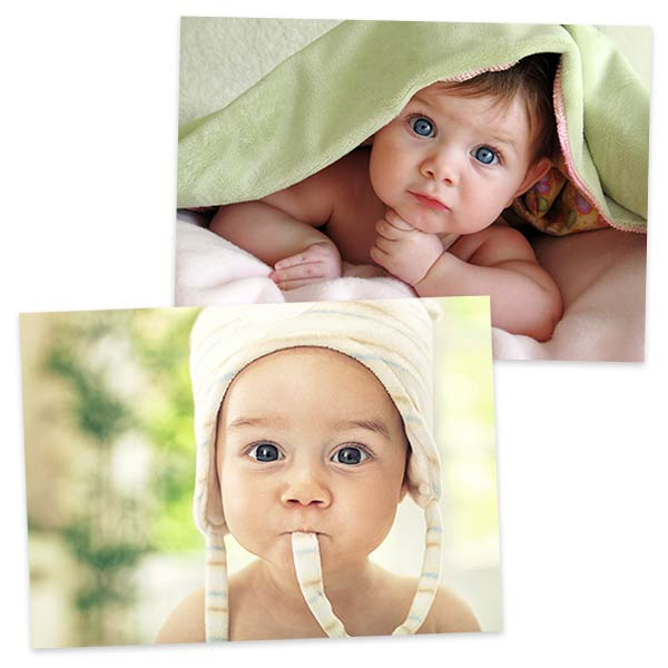 Our high quality 5x7 photo prints are ideal for framing, sharing, scrapbooking and more!