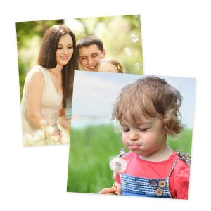 Our 8x8 photo prints are perfect for showcasing any square image or Instagram photo.