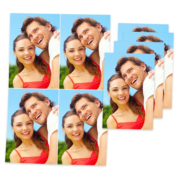 Wallet Size Photo Prints 2x3 Photo Prints Winkflash