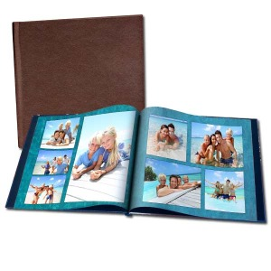 Large Coffee Table Book
