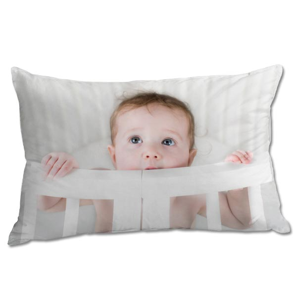 Personalized Photo Pillowcase