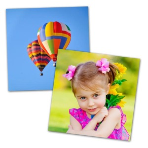 Our 5x5 prints are great for showcasing your square images in quality and elegance.