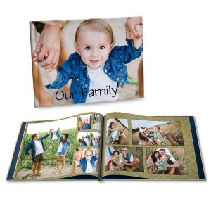 Print your favorite memories, no matter the occasion, with our customized everyday photo books.