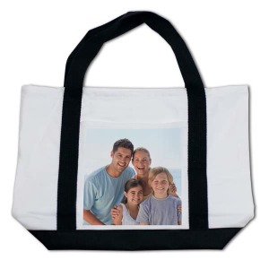With so many uses, our custom photo canvas tote bags are both practical and stylish.