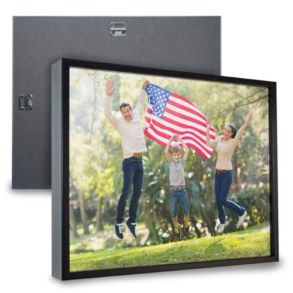 Canvas Prints With Frame Framed Photo Canvas Winkflash