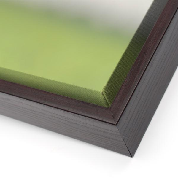 Custom Floating Frame Canvas | Floater Frame Prints | Winkflash