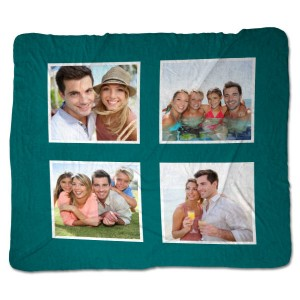 Make any bed unique by creating your own custom photo duvet cover.