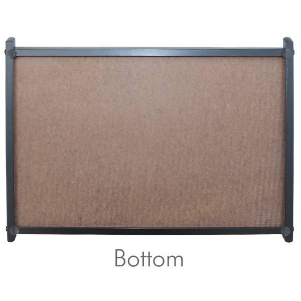 Photo Personalized wood tray sturdy wood bottom