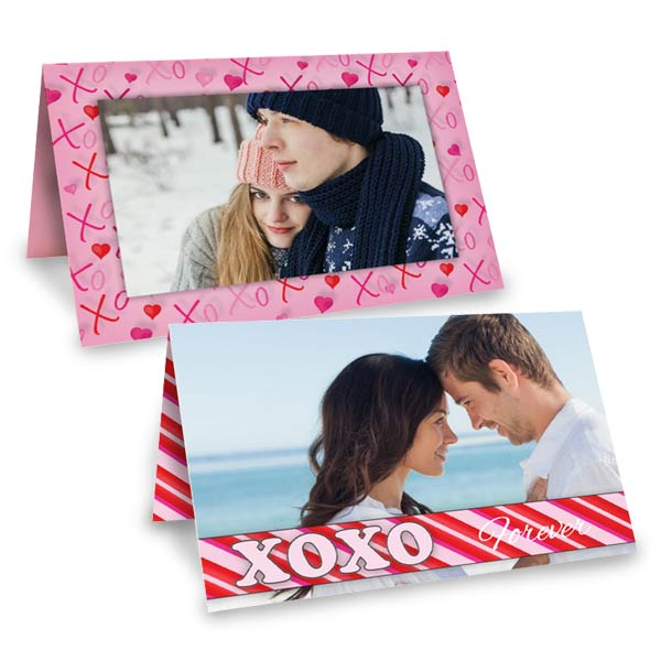 Make Your Own Folded Photo Greeting Cards  Winkflash