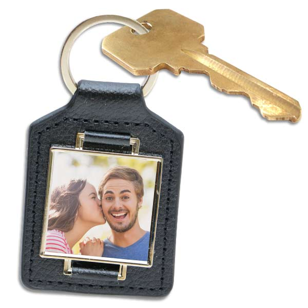 Create a beautiful and functional gift with a Winkflash key chain