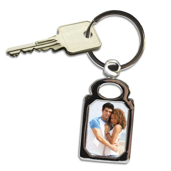 Custom photo key chains are perfect for anyone and you can keep your favorite picture nearby