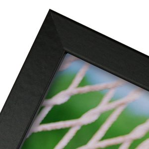 Black Framed Photo Prints. Contemporary Looking