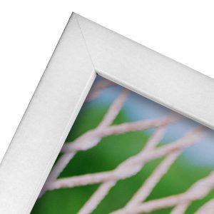 Contemporary White Frames for your photos