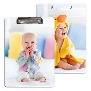 Add your photos to a clipboard and create a clipboard that can make you smile all day
