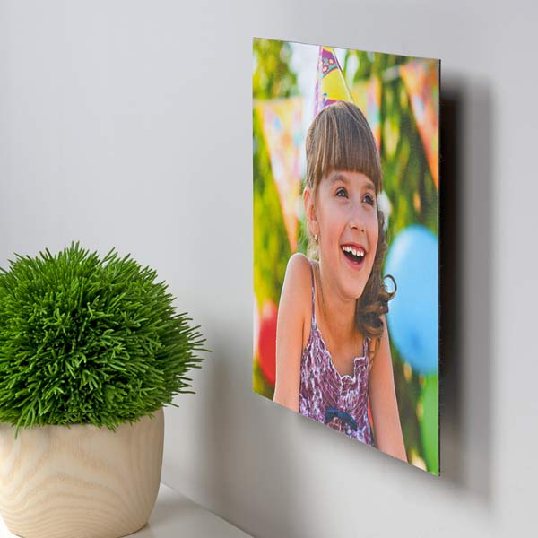 Floating Canvas Lites look beautiful floating on your wall